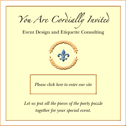 You Are Cordially Invited To The Event Best Custom Invitation
